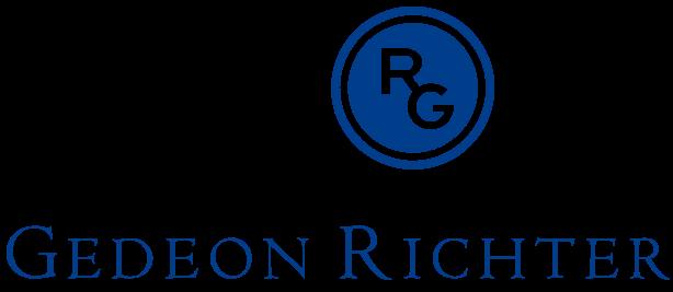 gedeon-rihter Logo